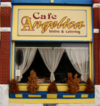 Cafe Angelica Neosho, MO